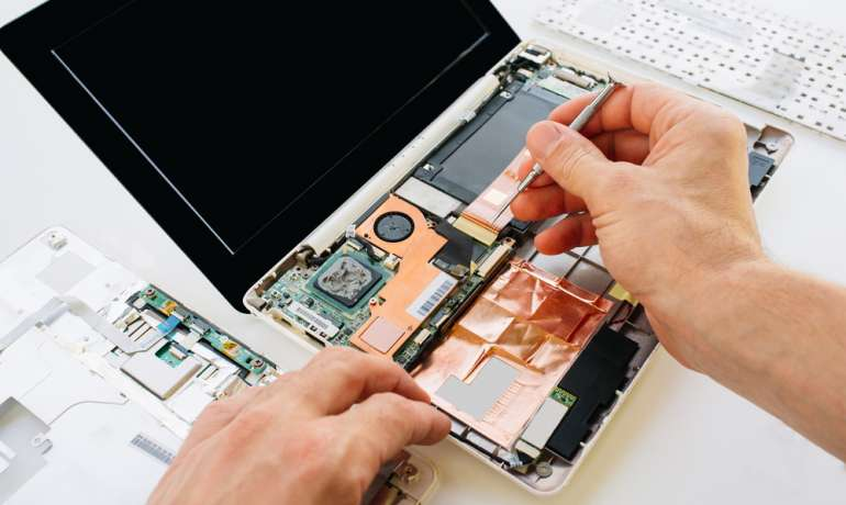 Tips for hiring laptop repair services