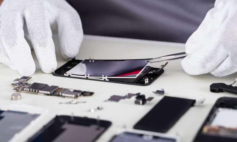 7 Most Common Reasons That Make You Visit The Cell Phone Repair Shop