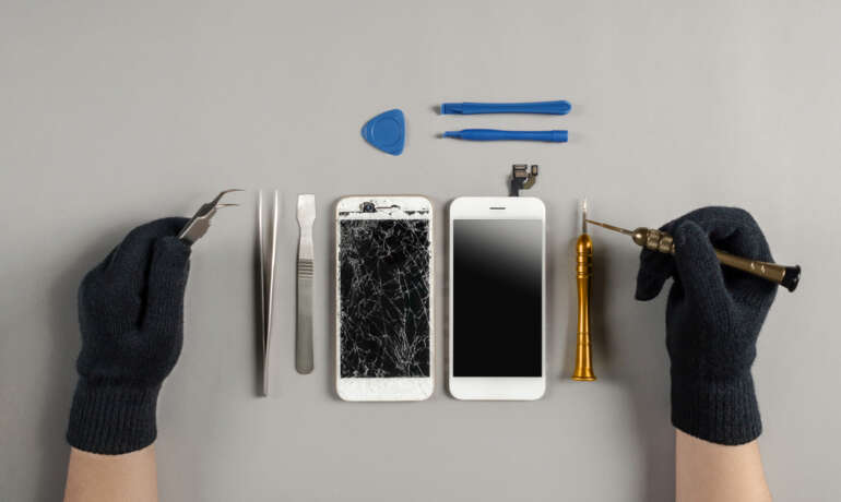 Are mobile phone repairs worth it?
